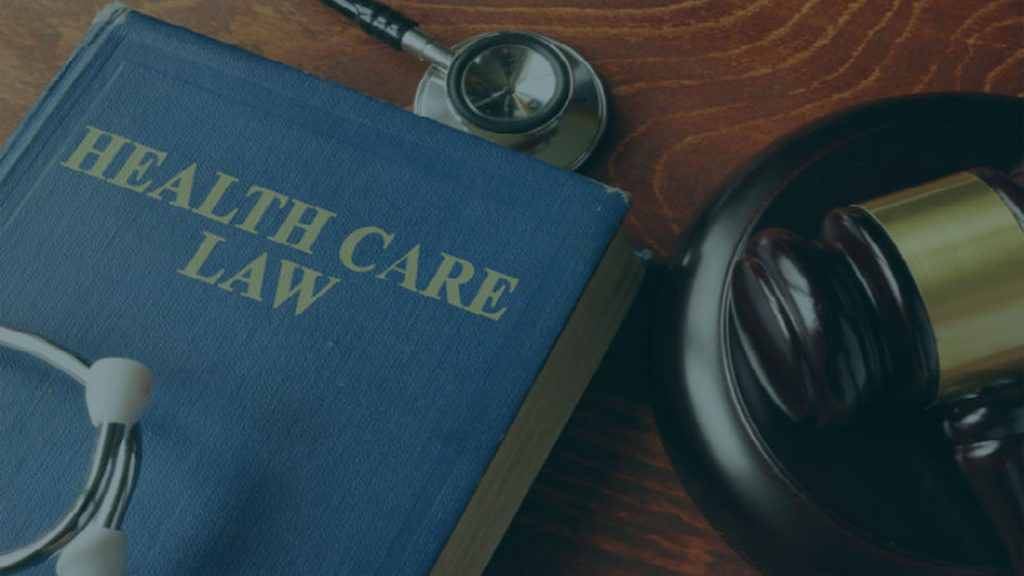 health care law services