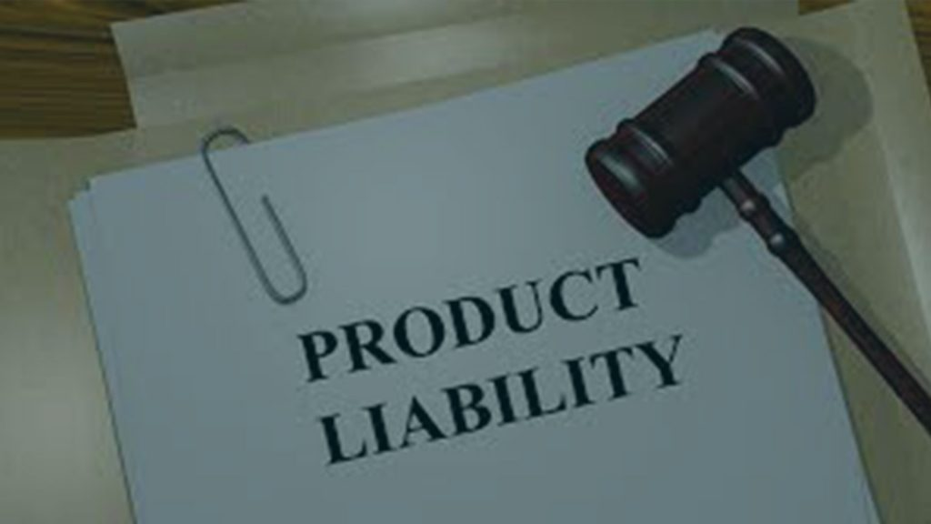 PRODUCTS LIABILITY LITIGATION